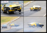 drag racing safety