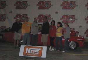 drag racing crew